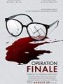 Operation Finale 2018