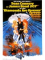 Diamonds Are Forever 1971