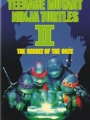 Teenage Mutant Ninja Turtles II: The Secret of the Ooze 1991