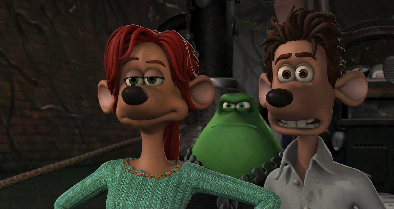 flushed away movie download in hd dvd divx ipad iphone at